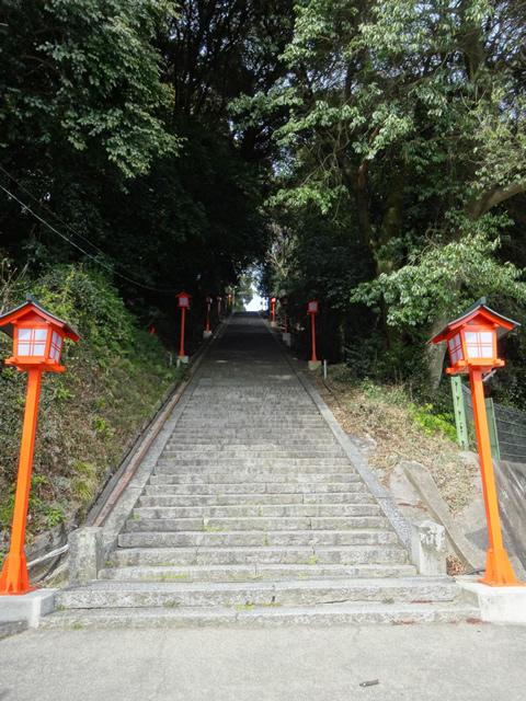 船津八幡神社(呉市広)