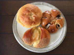 Amie Bakery(呉市焼山のパン屋さん)