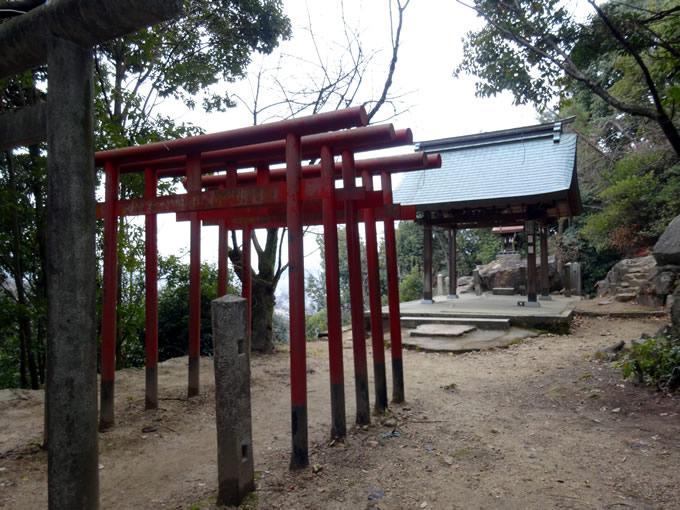 広島東照宮 金光稲荷神社
